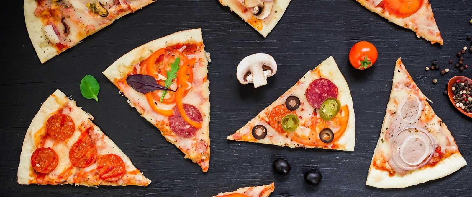 Deliworks Pizzeria Stoneham